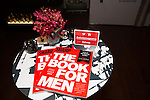 Sharp Book For Men - Decor