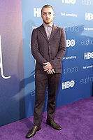 "LOS ANGELES _ JUN 4:  Angus Cloud at the LA Premiere Of HBO's ""Euphoria"" at the Cinerama Dome on June 4, 2019 in Los Angeles, CA"