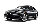 BMW 3-Series 330i Gran Turismo Hatchback 2017