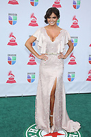 LAS VEGAS, NV - NOVEMBER 15 :  Marisol Gonzalez pictured at 2012 Latin Grammys at Mandalay Bay Resort on November 15, 2012 in Las Vegas, Nevada.  Credit: Kabik/Starlitepics/MediaPunch Inc. /NortePhoto /NortePhoto