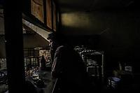Cantina 1810, la mas antigua de Sonora en el municipio minero de Nacozari. Nacozari sonora a 23 agosto 2017. <br /> Foto: Luis Gutierrez/ nortephoto.com