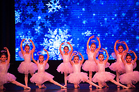 The Nutcracker 2017 - Angels