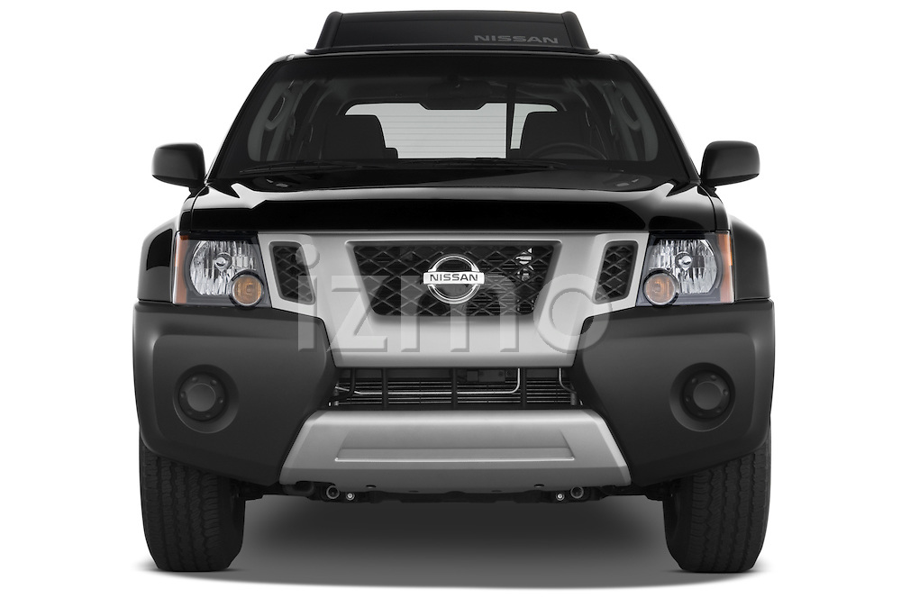 2014 Nissan Xterra 4x2 AT 5 Door SUV