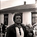Nikolai Mashchenko - soviet and russian film director and screenwriter. | Николай Павлович Мащенко - cоветский и российский режиссер и сценарист.