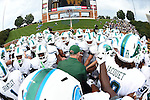 Tulane vs Wake Forest (Football 2016)