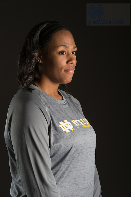 October 18, 2016; Kristina Nelson - Strong of Heart. (Photo by Barbara Johnston/University of Notre Dame)