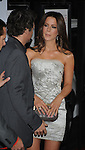 """HOLLYWOOD, CA. - November 03: Kate Beckinsale arrives at the AFI FEST 2009 Screening Of Miramax's """"Everbody's Fine"""" on November 3, 2009 in Hollywood, California."""