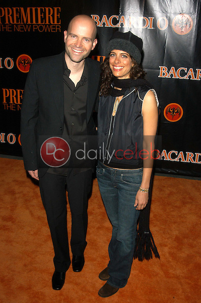 Marc Forster and date Renee