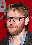 Brian Gleeson  attending the Opening Night after party for the Atlantic Theater Company's 'The Night Alive' at IL Bastardo on December 12, 2013 in New York City.