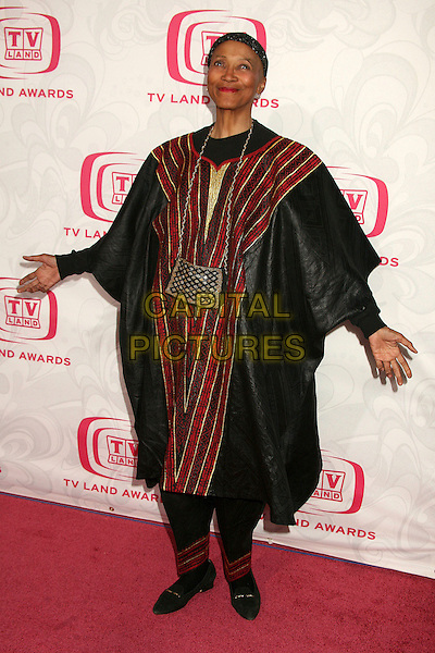 OLIVIA COLE.5th Annual TV Land Awards at Barker Hangar, Santa Monica, California, USA, 14 April 2007..full length.CAP/ADM/BP.©Byron Purvis/AdMedia/Capital Pictures.