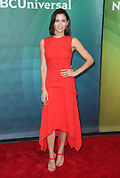 UNIVERSAL CITY, CA - MAY 2: Jenna Dewan at the 2018 NBCUniversal Summer Press Day in Universal City, California on May 2, 2018. Credit: Faye Sadou/MediaPunch