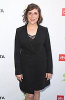 30 May 2019 - Beverly Hills, California - Mayim Bialik. 29th Annual 29th Annual Environmental Media Awards held at Montage Beverly Hills. Photo Credit: Faye Sadou/AdMedia