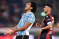 Sergio Floccari of SPAL <br /> Bologna 30/08/2019 Stadio Renato Dall'Ara <br /> Football Serie A 2019/2020 <br /> Bologna FC - SPAL<br /> Photo Andrea Staccioli / Insidefoto