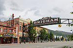 Brigham city to Jackson Hole 2018