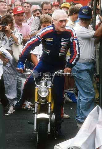 #Paul Newman 1983<br /> Photo by John Barrett/PHOTOlink.net / MediaPunch