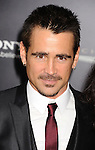HOLLYWOOD, CA - AUGUST 01: Colin Farrell arrives at the Los Angeles Premiere of 'Total Recall' at Grauman's Chinese Theatre on August 1, 2012 in Hollywood, California.