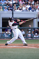 July 15, 2009: Nashville Sounds' Brendan Katin at-bat during the 2009 Triple-A All-Star Game at PGE Park in Portland, Oregon.