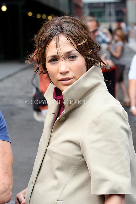 WWW.ACEPIXS.COM . . . . .  ....July 17 2009, New York City....Actress Jennifer Lopez on the set of the new movie 'The Back-Up Plan' on July 17 2009 in New York City....Please byline: NANCY RIVERA- ACEPIXS.COM.... *** ***..Ace Pictures, Inc:  ..Tel: 646 769 0430..e-mail: info@acepixs.com..web: http://www.acepixs.com