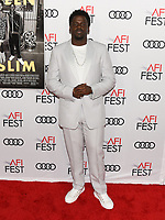 """14 November 2019 - Hollywood, California - Daniel Kaluuya. AFI FEST 2019 Presented By Audi – """"Queen & Slim"""" Premiere held at TCL Chinese Theatre. Photo Credit: Billy Bennight/AdMedia"""