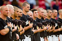 03.23.2012 - NCAA Florida State vs Wake Forest