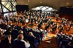 All'Auditorium Oscar Niemeyer<br /> CONCERTO DI CAPODANNO<br /> Soprano Mariella Devia <br /> Direttore Matteo Beltrami<br /> Orchestra Filarmonica Salernitana &ldquo;Giuseppe Verdi&rdquo;<br /> Musiche di Bizet, Gounod, Bellini, Verdi, Mascagni, Puccini