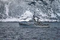 - Norwegian navy, the Narvik frigate....- marina militare norvegese, la fregata Narvik