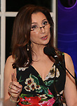 Donna Murphy during the Urban Stages' 35th Anniversary celebrating Women in the Arts at the Central Park Boat House on May 15, 2019 in New York City.