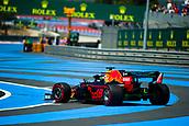 2019 FIA Formula One Grand Prix of France Practise Day Jun 21st