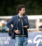 AMSTELVEEN - Rutger Wiese (SCHC) . Hoofdklasse competitie heren. Pinoke-SCHC (0-1) . COPYRIGHT  KOEN SUYK