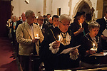 The Service of Light marks the 800th anniversary of the Battle of Sandwich. A candlelit procession from the Guildhall to the St Bartholomew&rsquo;s Hospital, which is one of the oldest established hostels for travellers and pilgrims in Britain, dating back possibly to 1190.<br />