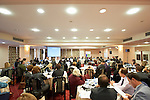 Ohrid - Macedonia - 25 October 2011 -- ETF IPA SOC Network Meeting -- Plenary sessions at Metropol Hotel, Ohrid -- PHOTO: Ard JONGSMA / EUP-IMAGES