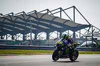 Maverick Vinales <br /> 10/02/2020 Sepang Test Moto Gp 2020 <br /> Yamaha Monster Energy 2020 YZR-M1 <br /> Photo Yamaha Motor Racing Srl / Insidefoto <br /> EDITORIAL USE ONLY