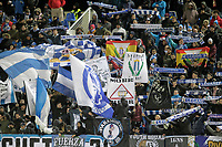 CD Leganes' supporters  during La Liga match. November 23,2018. (ALTERPHOTOS/Alconada) /NortePhoto.com
