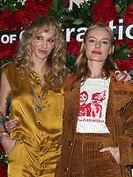 WEST HOLLYWOOD, CA - NOVEMBER 30: Danita Short, Kate Bosworth, at LAND of distraction Launch Event at Chateau Marmont in West Hollywood, California on November 30, 2017. Credit: Faye Sadou/MediaPunch