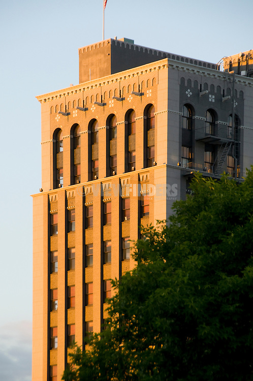 Weatherly Building, Portland, Oregon