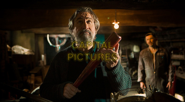 ROBERT DE NIRO<br /> in The Family (2013)<br /> *Filmstill - Editorial Use Only*<br /> CAP/FB<br /> Supplied by Capital Pictures
