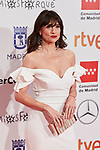 Maria Botto attends to XXV Forque Awards at Palacio Municipal de Congresos in Madrid, Spain. January 11, 2020. (ALTERPHOTOS/A. Perez Meca)