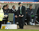 24/02/2007       Copyright Pic: James Stewart.File Name : sct_jspa17_qots_v_hibernian.JOHN COLLINS GETS HIS POINT ACROSS....James Stewart Photo Agency 19 Carronlea Drive, Falkirk. FK2 8DN      Vat Reg No. 607 6932 25.Office     : +44 (0)1324 570906     .Mobile   : +44 (0)7721 416997.Fax         : +44 (0)1324 570906.E-mail  :  jim@jspa.co.uk.If you require further information then contact Jim Stewart on any of the numbers above.........