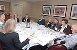 16718Women in Philanthropy Group Meeting at Foudation Board Meeting 11/5/04