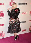 WEST HOLLYWOOD, CA - NOVEMBER 15: Singer Elle King  attends VH1 Big In 2015 With Entertainment Weekly Awards at Pacific Design Center on November 15, 2015 in West Hollywood, California.