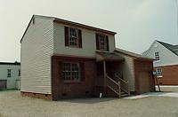 1989 July 11..Infill Housing..6617 Jefferson Court........CAPTION...NEG#.NRHA#..