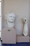 Emperor Domitian, Ephesus Selcuk Museum