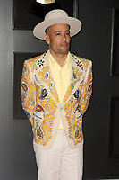 LOS ANGELES - FEB 10:  Ben Harper at the 61st Grammy Awards at the Staples Center on February 10, 2019 in Los Angeles, CA