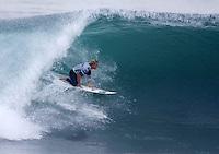 Patrick Gudauskas. 2009 ASP WQS 6 Star US Open of Surfing in Huntington Beach, California on July 25, 2009. ..