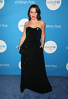 14 April 2018 - Beverly Hills, California - Alyssa Milano. Seventh Biennial UNICEF Ball Los Angeles held at The Beverly Wilshire Hotel. <br /> CAP/ADM/FS<br /> &copy;FS/ADM/Capital Pictures