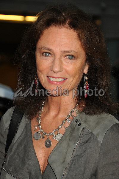 "10 June 2015 - Los Angeles, California - Jacqueline Bissett. LA Film Festival 2015 Opening Night Premiere of ""Grandma"" held at Regal Cinemas LA Live. Photo Credit: Byron Purvis/AdMedia"