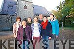 Choirs from across the county will come together to perform at the Kenmare Choral Festival which takes place this month. <br />