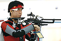 Rifle: 2014 Summer Youth Olympic Games