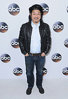 08 January 2018 - Pasadena, California - Bobby Lee. 2018 Disney ABC Winter Press Tour held at The Langham Huntington in Pasadena. <br /> CAP/ADM/BT<br /> &copy;BT/ADM/Capital Pictures