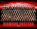 2016 Diamond Dusters